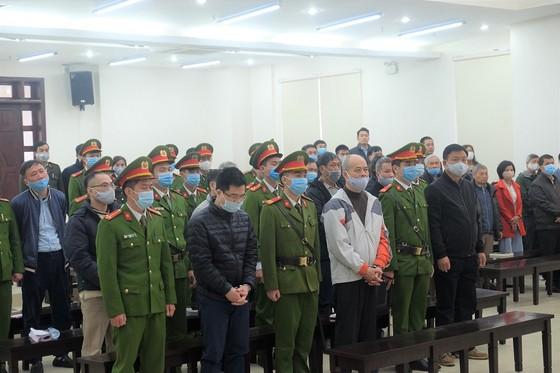 Ông Đinh La Thăng, Trịnh Xuân Thanh và 10 bị cáo khác chuẩn bị hầu tòa ảnh 1