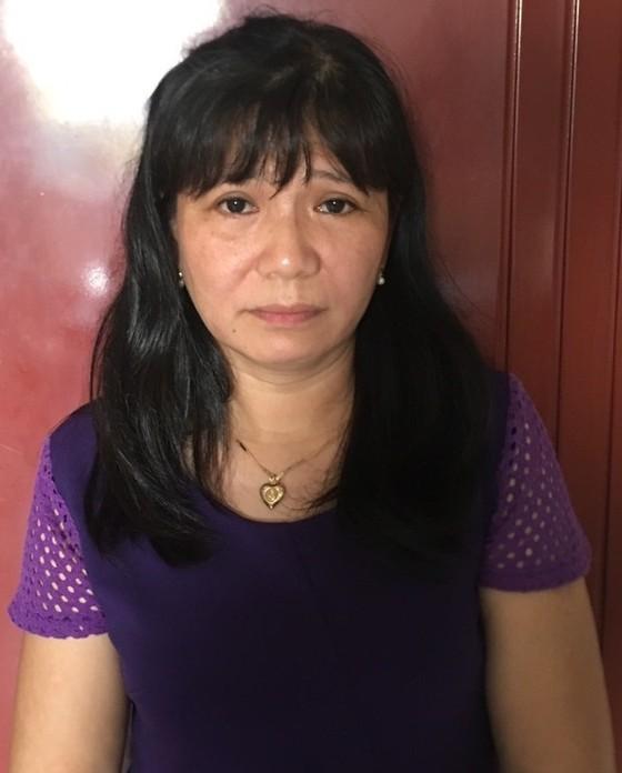 Khởi tố thêm 3 bị can liên quan tới vụ án tại Tổng Công ty Nông nghiệp Sài Gòn ảnh 3