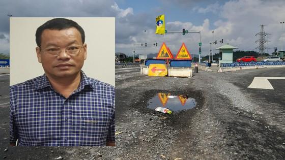 Bị can Nguyễn Mạnh Hùng, cựu Phó Tổng giám đốc VEC phủ nhận gây thiệt hại hơn 400 tỷ đồng ảnh 1
