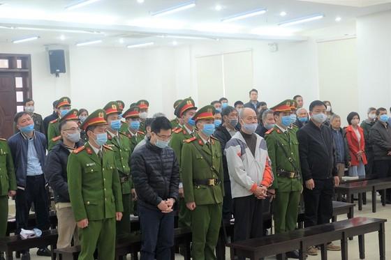 Không dám đòi tiền Trịnh Xuân Thanh vì ngại chức vụ cao ảnh 1