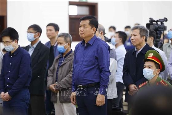 Tuyên phạt ông Đinh La Thăng 11 năm tù, Trịnh Xuân Thanh 18 năm tù trong vụ án Ethanol Phú Thọ ảnh 1