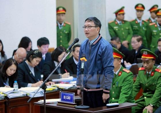 Bị cáo Trịnh Xuân Thanh kháng cáo toàn bộ bản án trong vụ án Ethanol Phú Thọ ảnh 1