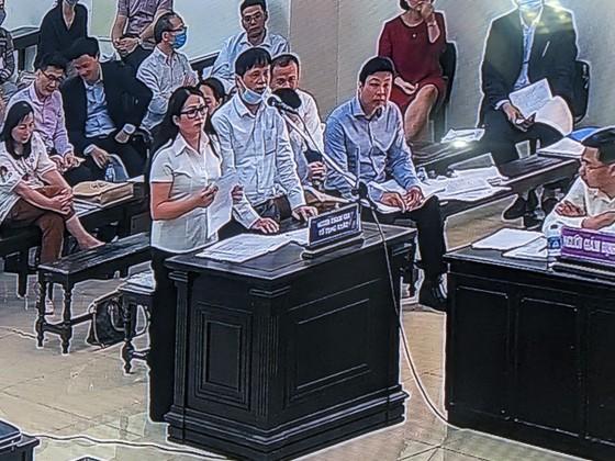 Đề nghị chuyển tội danh đối với cựu Tổng Giám đốc Công ty Gang thép Thái Nguyên ảnh 2