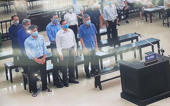 Cựu Bộ trưởng Vũ Huy Hoàng khai gì về bà Hồ Thị Kim Thoa?  ảnh 1