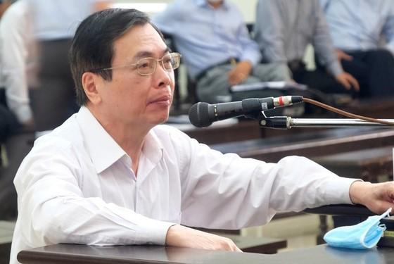 Cựu Bộ trưởng Vũ Huy Hoàng bị đề nghị từ 10-11 năm tù ảnh 1