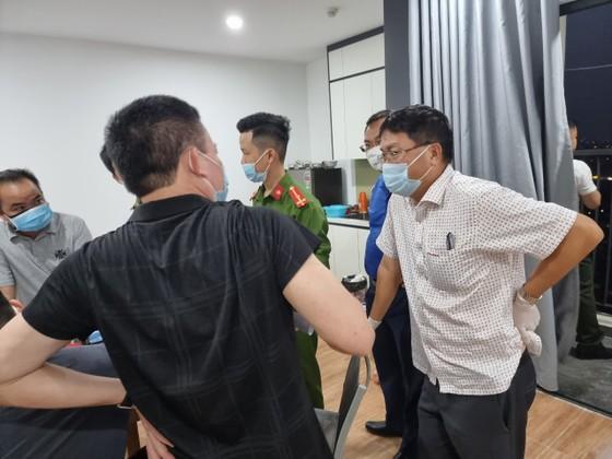 Phát hiện thêm 12 người Trung Quốc không có giấy tờ nhập cảnh hợp lệ ảnh 2