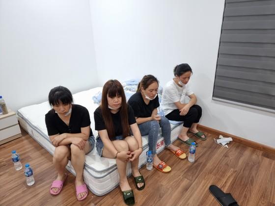 Phát hiện thêm 12 người Trung Quốc không có giấy tờ nhập cảnh hợp lệ ảnh 1