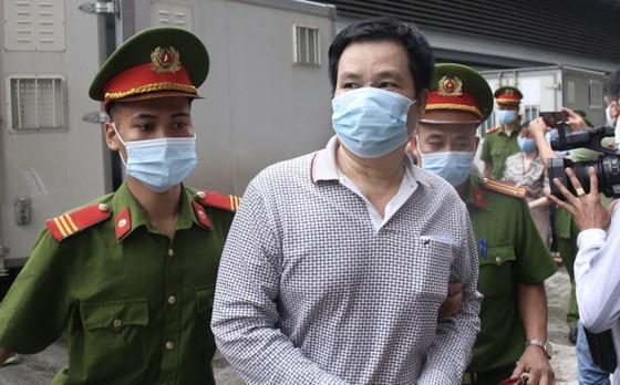 Hôm nay 5-5, xét xử 15 bị cáo trong vụ án tại Công ty Nhật Cường ảnh 4