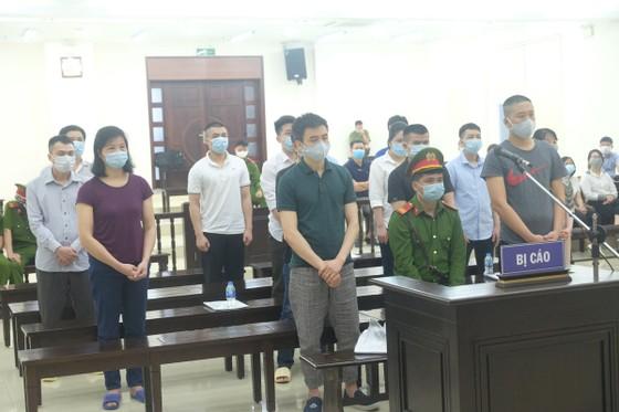 Các bị cáo trong vụ án Công ty Nhật Cường xin giảm nhẹ hình phạt ảnh 1