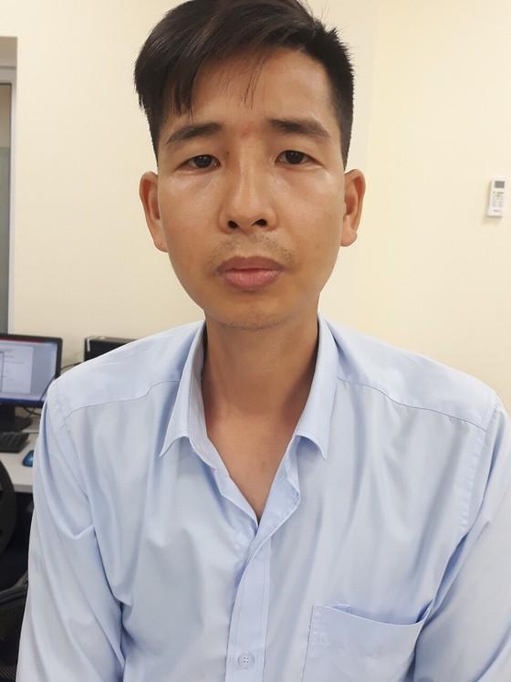 Tiếp tục phát hiện người nước ngoài lưu trú trái phép ở Hà Nội ảnh 1