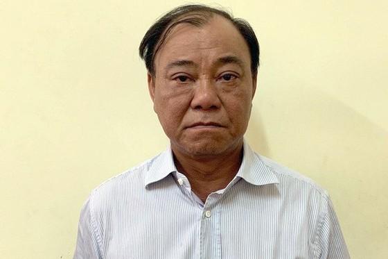 Cựu Phó Chủ tịch UBND TPHCM Trần Vĩnh Tuyến tiếp tục bị đề nghị truy tố  ảnh 1