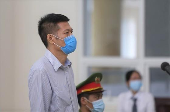 Bác toàn bộ kháng cáo của cựu Giám đốc CDC Hà Nội Nguyễn Nhật Cảm ảnh 1