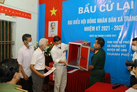Khởi tố cựu Chủ tịch HĐND xã Tráng Việt do vi phạm trong bầu cử ảnh 1