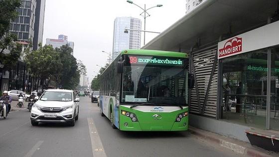 Thanh tra Chính phủ 'gọi tên'  sai phạm tại dự án xe buýt nhanh BRT Hà Nội ảnh 1
