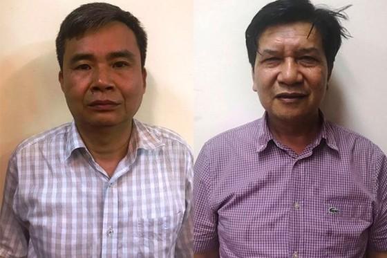 Đề nghị truy tố cựu Tổng Giám đốc Tổng công ty Máy động lực và máy nông nghiệp Việt Nam  ảnh 1