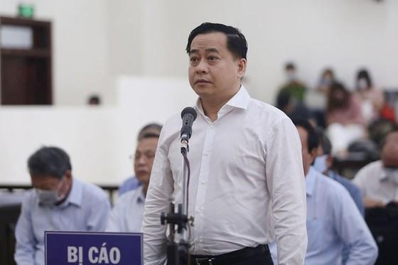 Truy tố cựu Phó Tổng cục Tình báo, Bộ Công an ảnh 1