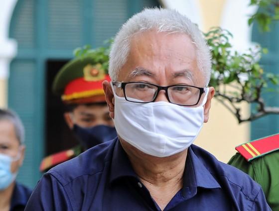 Tiếp tục truy tố cựu Tổng Giám đốc Ngân hàng Đông Á Trần Phương Bình ảnh 1
