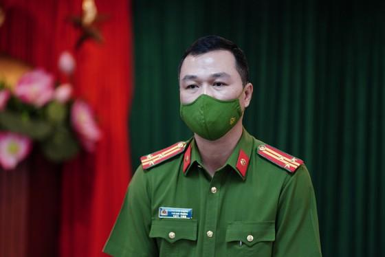 Bộ Công an sẵn sàng hỗ trợ Hà Nội về kỹ thuật, nhân lực, giải pháp để quản lý giấy đi đường ảnh 3