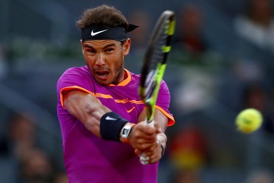 Tối nay, Nadal đối mặt Djokovic lần thứ 50 ảnh 1
