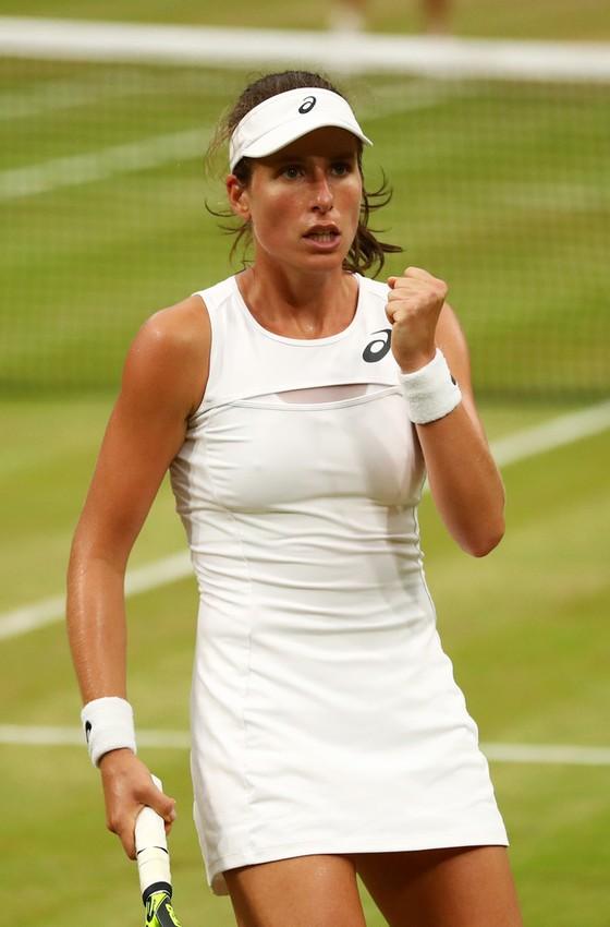 """Pliskova thành """"Tân Nữ hoàng"""" của WTA ảnh 1"""