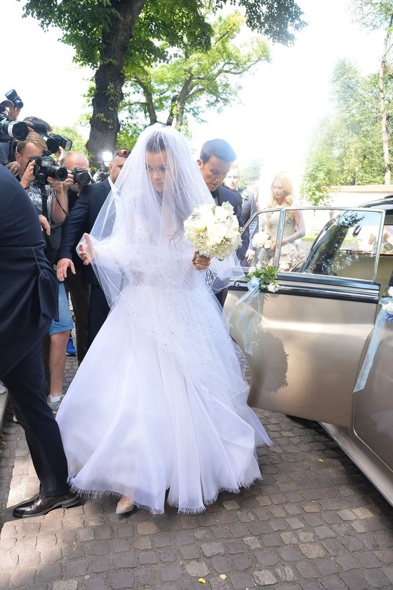 Radwanska theo chồng về dinh ảnh 2