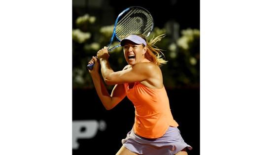 Maria Sharapova được hưởng suất wild-card ở Western & Southern Open 2017...
