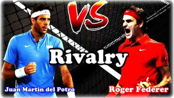 US Open 2017: Thẳng tiến tứ kết, Federer tái ngộ Del Potro