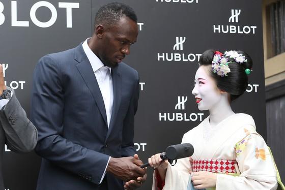 """Usain Bolt: """"KLTG của tôi sẽ đứng vững khoảng 15 – 20 năm"""" ảnh 2"""