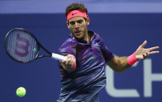 Nadal mạnh mẽ vào chung kết ảnh 1