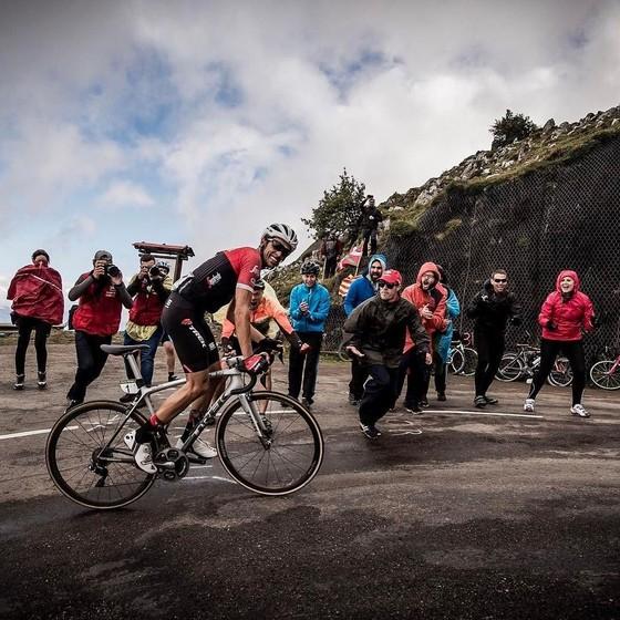 Vuelta a Espana 2017 - Chặng đua thứ 20: Contador thắng, nhưng Froome sẽ đăng quang ảnh 2