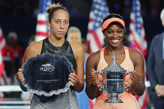 US Open 2017: Stephens vô địch đơn nữ ảnh 4