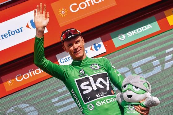 """Chris Froome: """"Ngày nào đó, tôi sẽ nhắm đến Giro"""" ảnh 3"""