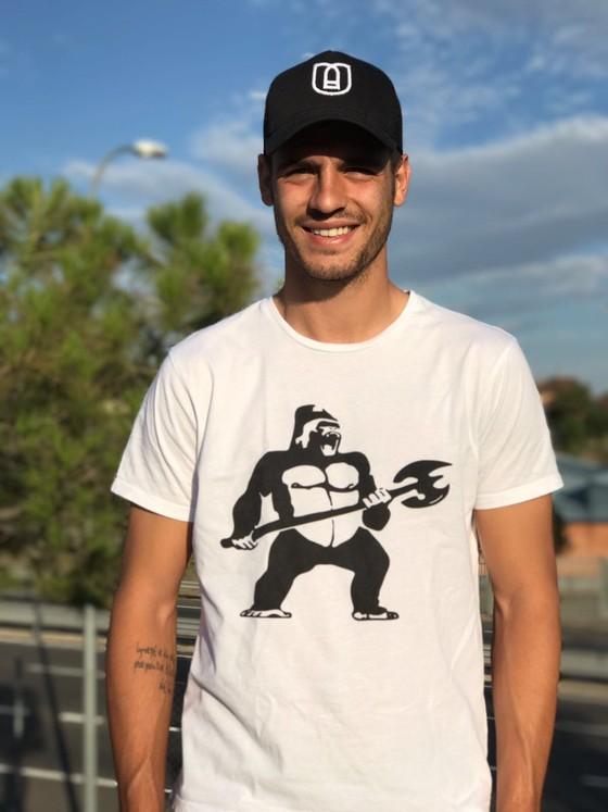 Morata đến với Chelsea vì Conte ảnh 2