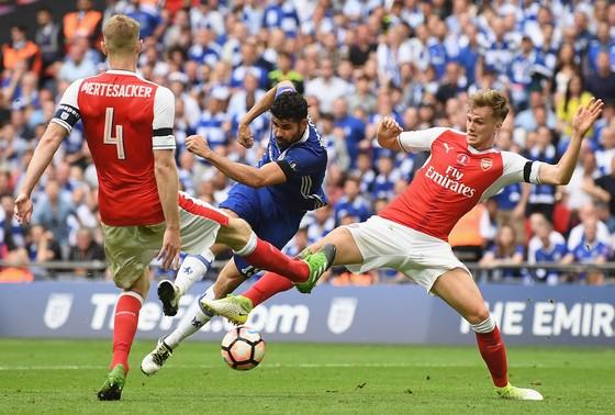 Từng có một Costa như vậy trong màu áo Chelsea