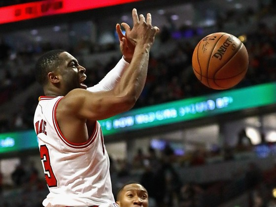 Dwyan Wade sẽ đến với Cleveland Cavaliers