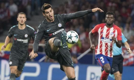 """Morata: """"Hazard là 1 trong 3 cầu thủ giỏi nhất thế giới"""" ảnh 1"""