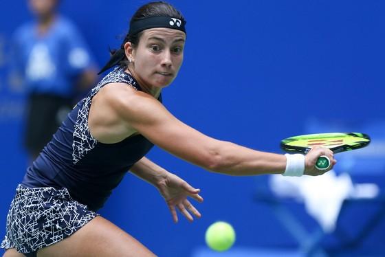 Sharapova báo thù Sevastova ảnh 2