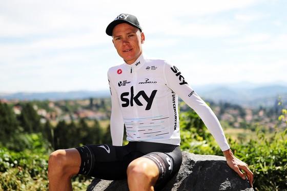 Nếu đăng quang ở Giro 2018, Froome sẽ tiếp tục là, nên lịch sử