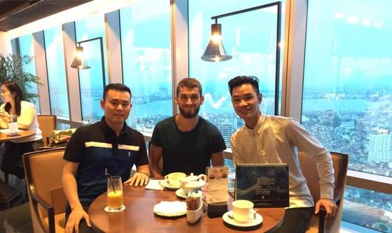 Hội CĐV Chelsea tại Việt Nam (CFCVN) kỷ niệm 10 năm thành lập: Chúng tôi nói về… chúng tôi ảnh 1