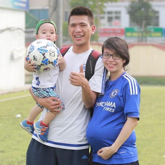Hội CĐV Chelsea tại Việt Nam (CFCVN) kỷ niệm 10 năm thành lập: Chúng tôi nói về… chúng tôi ảnh 3
