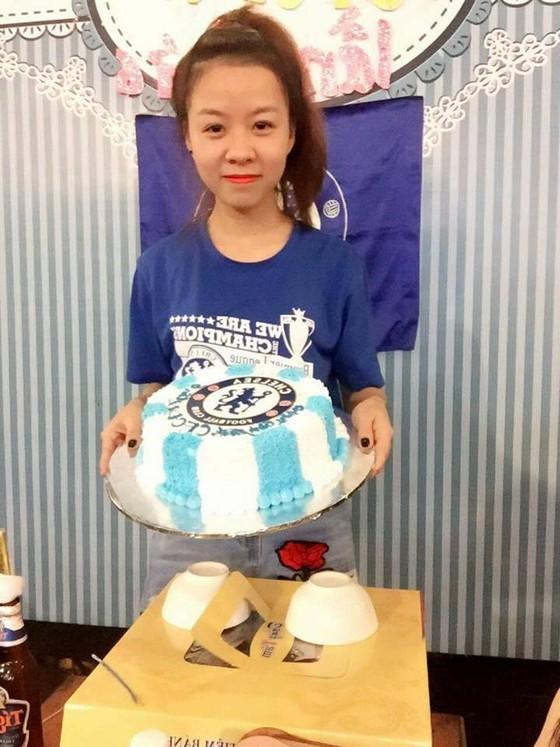 Hội CĐV Chelsea tại Việt Nam (CFCVN) kỷ niệm 10 năm thành lập: Chúng tôi nói về… chúng tôi ảnh 7