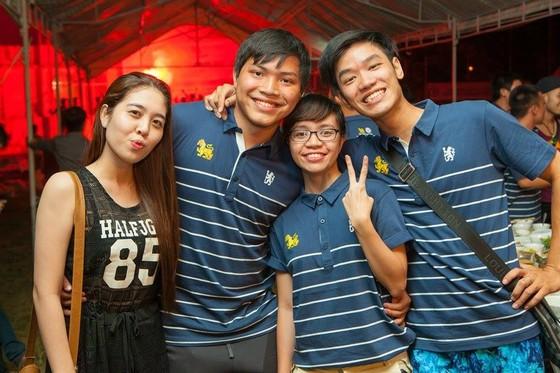Hội CĐV Chelsea tại Việt Nam (CFCVN) kỷ niệm 10 năm thành lập: Chúng tôi nói về… chúng tôi ảnh 5