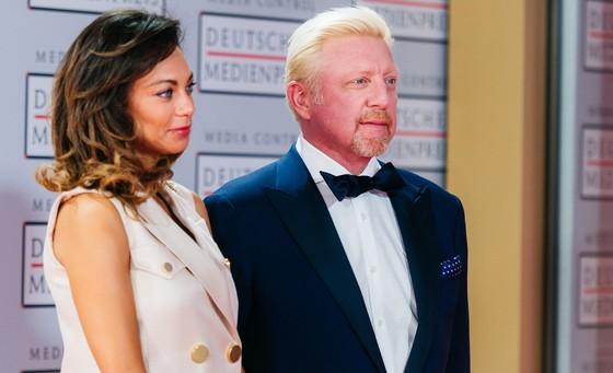 Boris Becker và người vợ thứ 2, Lilly Bekcer