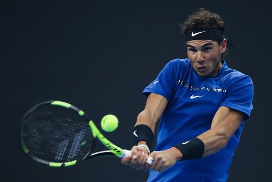 Rafael Nadal giành quyền vào chung kết China Open 2017
