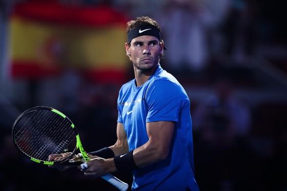 Nadal xuất sắc giành danh hiệu thứ 6 trong mùa