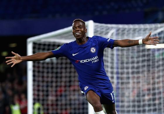 Musonda đang đối diện với quãng thời gian đầy khó khăn tại Stamford Bridge