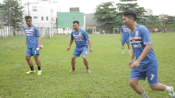 Chuyện làng phủi: FC Thủ Đô – Khát vọng Hà Nội giữa Sài Gòn ảnh 4