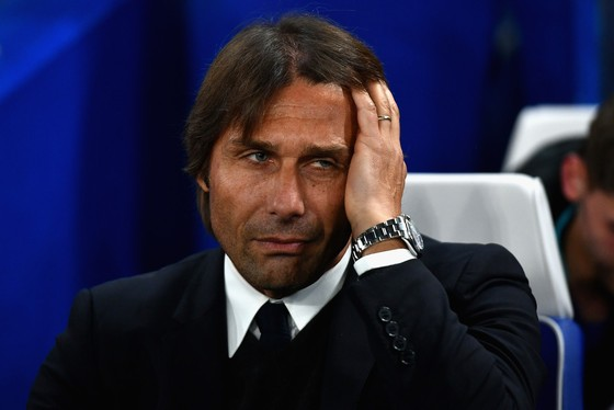 Conte sẽ sớm rời khỏi Stamford Bridge?