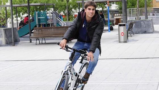 """Movistar sẵn sàng gửi """"binh hùng tướng mạnh"""" đến Tour de France ảnh 1"""