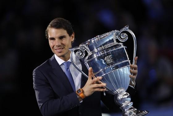 Federer thắng trận thứ 50, Nadal chuẩn bị ra quân ảnh 2